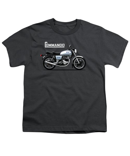 The 850 Commando Youth T-Shirt