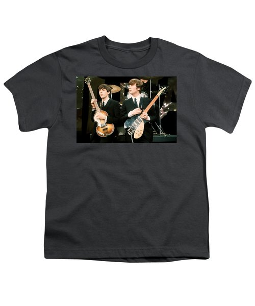 The Beatles Youth T-Shirt