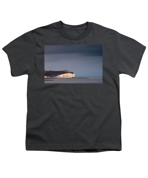 The Belle Tout Lighthouse Youth T-Shirt