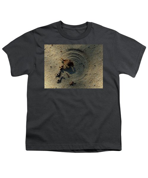 The Breath Of God - Study #2 Youth T-Shirt
