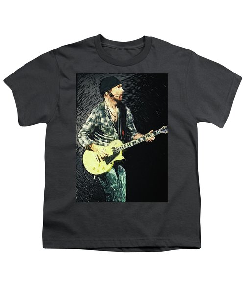 The Edge Youth T-Shirt