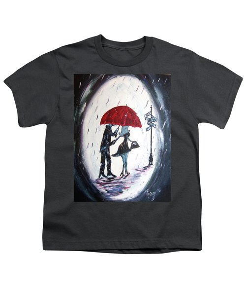 The Gentleman Youth T-Shirt by Roxy Rich