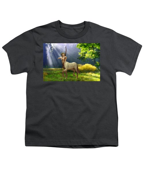 The Hunter Youth T-Shirt