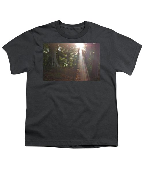 The Light Youth T-Shirt
