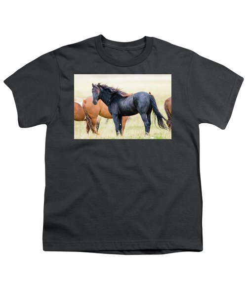 The Master Youth T-Shirt