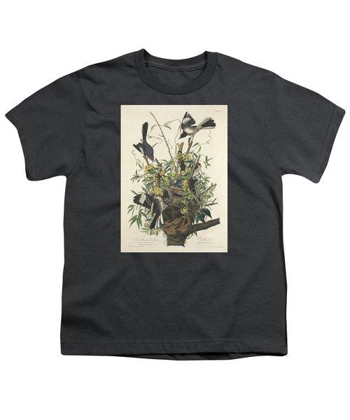 The Mockingbird Youth T-Shirt by Rob Dreyer