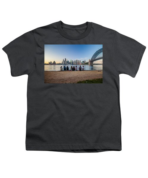 The Morning After Youth T-Shirt