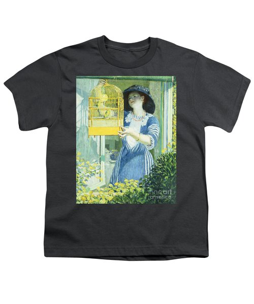 The Open Window Youth T-Shirt