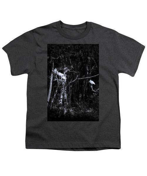 The Sleeping Quaters Youth T-Shirt