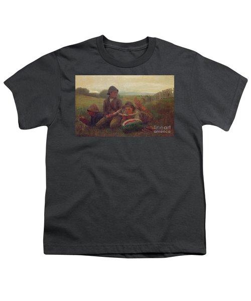 The Watermelon Boys Youth T-Shirt