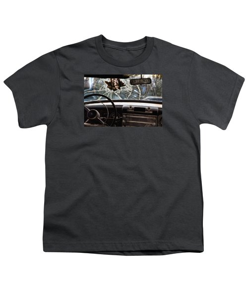 The Windshield  Youth T-Shirt