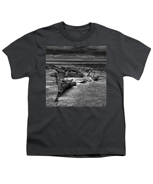 The Wreck Of The Steam Trawler Youth T-Shirt