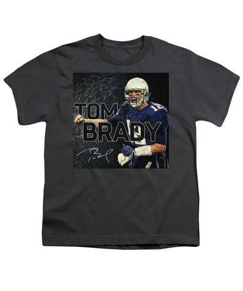 Tom Brady Youth T-Shirt
