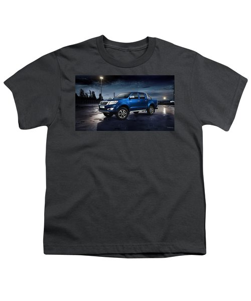 Toyota Hilux Youth T-Shirt