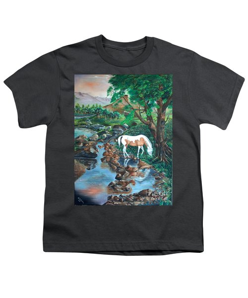 Tranquility Youth T-Shirt