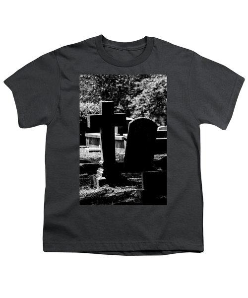 Twin Graves Youth T-Shirt
