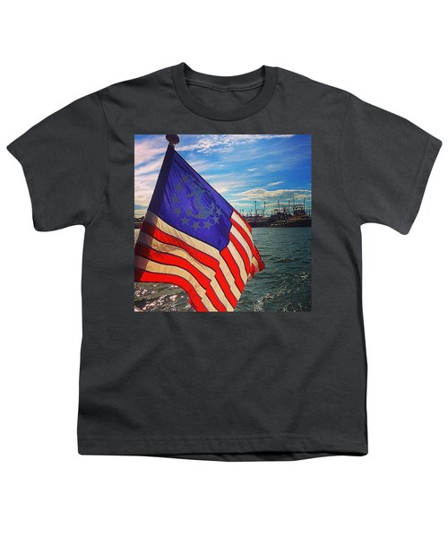 An American Tale Youth T-Shirt