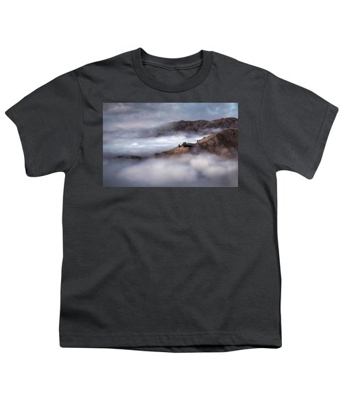 Valley In The Clouds Youth T-Shirt
