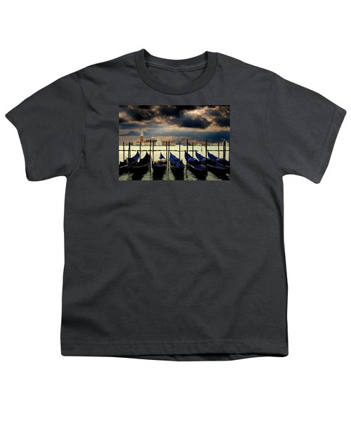 Venice-3r3 Youth T-Shirt