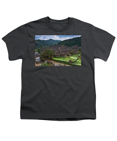 Village Of Joy Youth T-Shirt