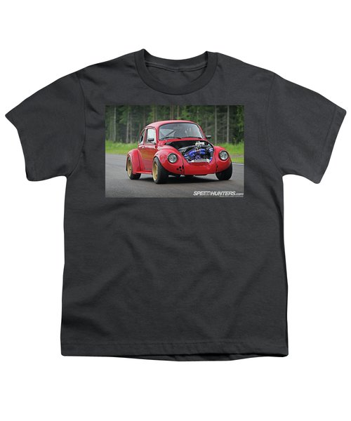 Volkswagen Beetle Youth T-Shirt