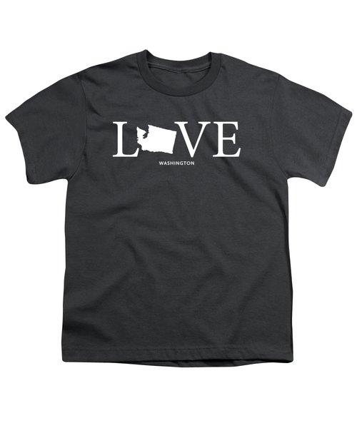 Wa Love Youth T-Shirt