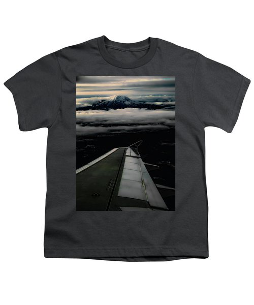 Wings Over Rainier Youth T-Shirt