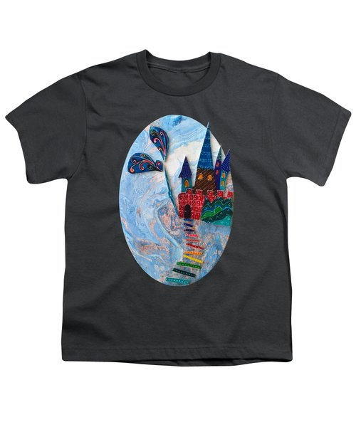 Wuthering Heights Youth T-Shirt