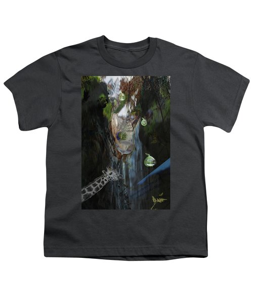 Zoo Friends Youth T-Shirt