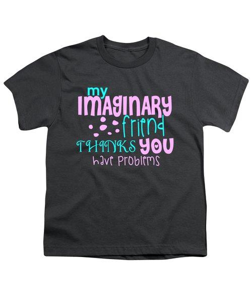 Imaginary Friend Youth T-Shirt