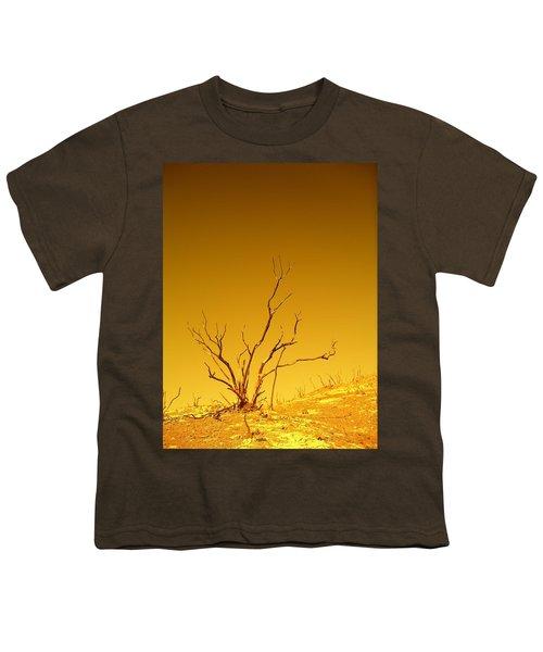 Burnt Bush Youth T-Shirt