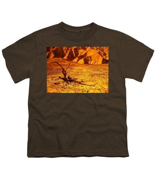 Clean Slate Youth T-Shirt