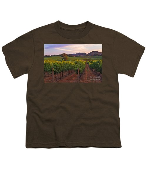 Knight's Valley Summer Solstice Youth T-Shirt