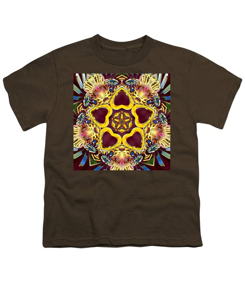 Arcturian Starseed Youth T-Shirt