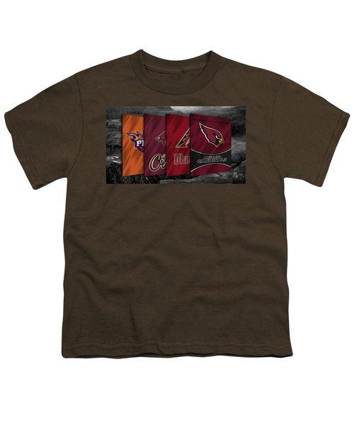 Arizona Sports Teams Youth T-Shirt