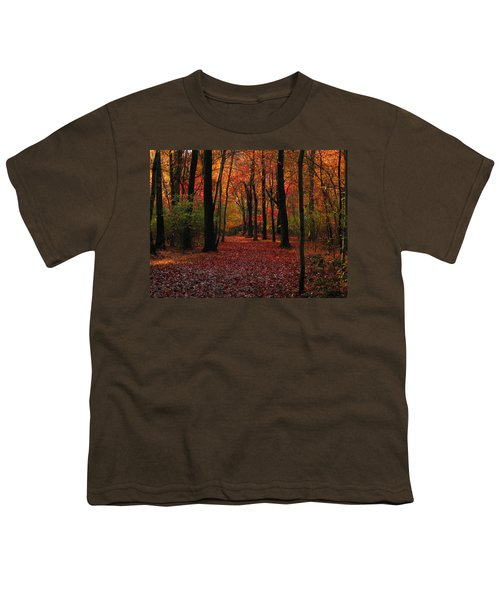 Autumn IIi Youth T-Shirt