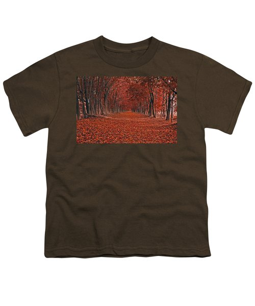 Autumn Youth T-Shirt