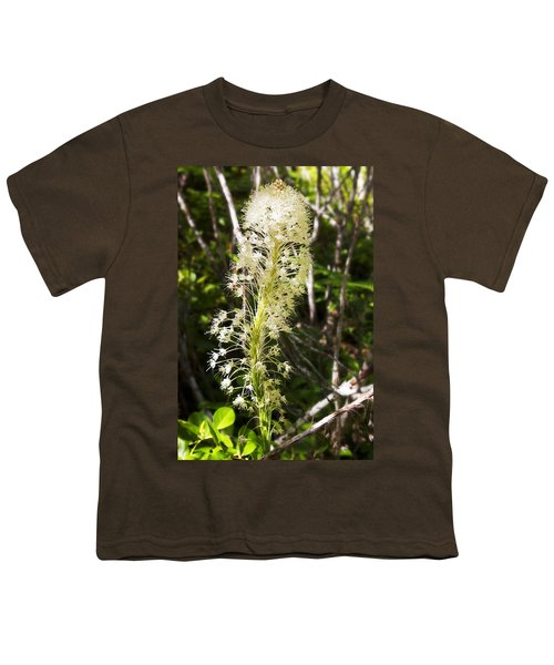 Bear Grass No 3 Youth T-Shirt