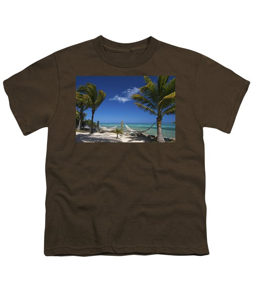 Breezy Island Life Youth T-Shirt