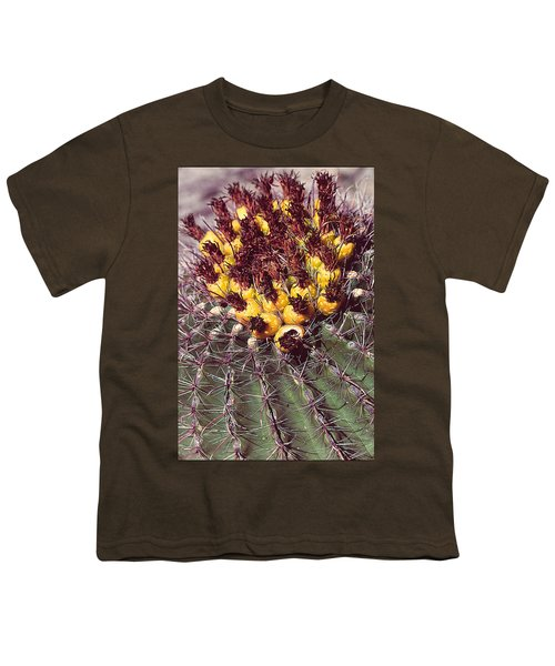 Cactus Youth T-Shirt