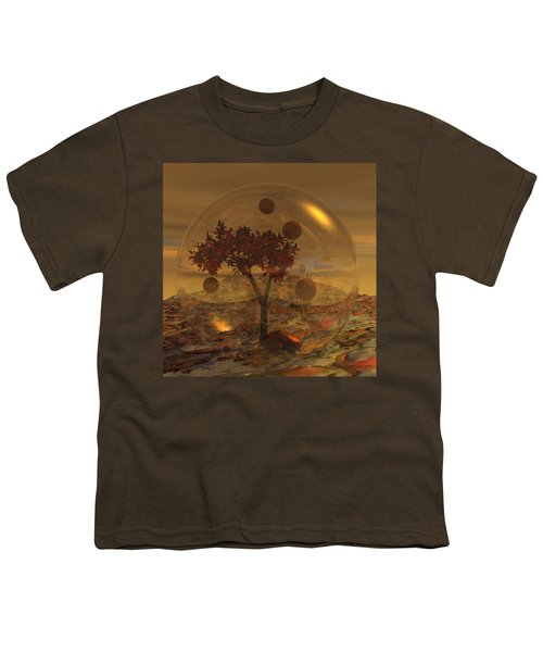 Copper Terrarium Youth T-Shirt