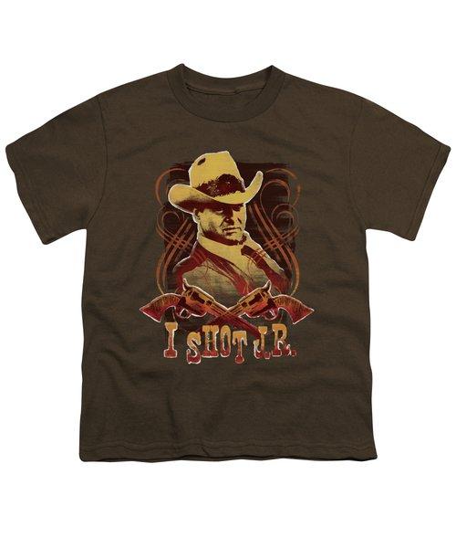 Dallas - I Shot Jr Youth T-Shirt