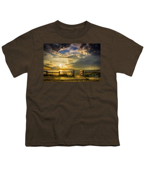 Del Sol Youth T-Shirt