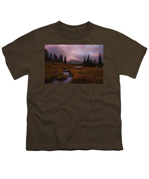 Engulfed II Youth T-Shirt