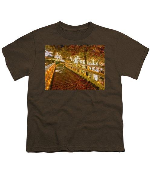 Golden Bridge Youth T-Shirt