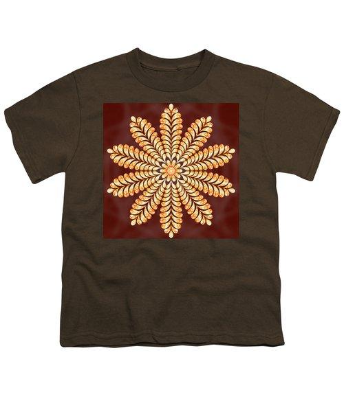 Mystery Jewel Of Kedah Youth T-Shirt by Derek Gedney
