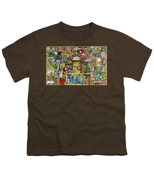Neverending Stories Youth T-Shirt