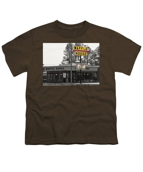 Hire Education Youth T-Shirt
