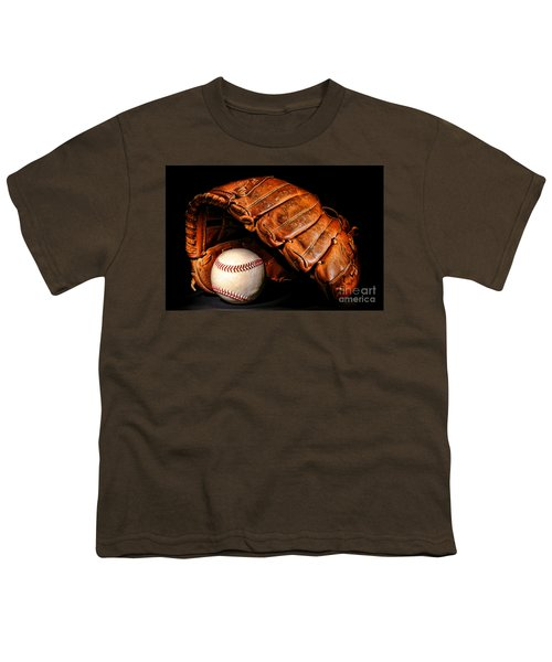 Play Ball Youth T-Shirt