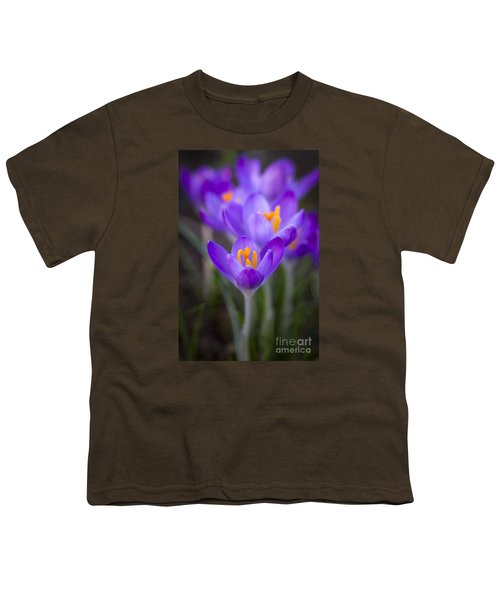 Spring Has Sprung Youth T-Shirt